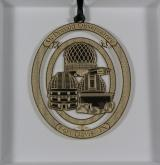 McDonald Observatory Ornament