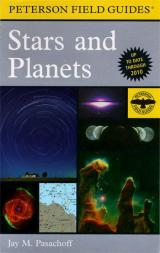 Peterson Field Guide Stars and Planets