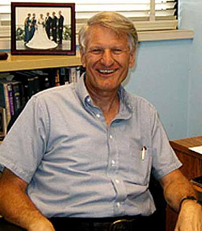 Thomas G. Barnes