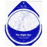 Night Sky Dial