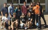 ASA group trip 2011