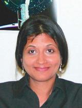 Shardha Jogee