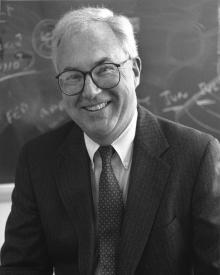Dr. Frank N. Bash