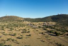 Overview of McDonald Observatory