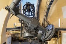 Struve Telescope