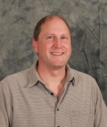 Dr. Matthew Shetrone