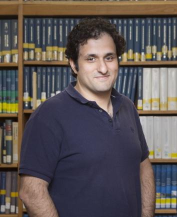 Aaron Rizzuto