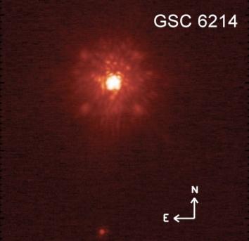 GSC 6214-210 b