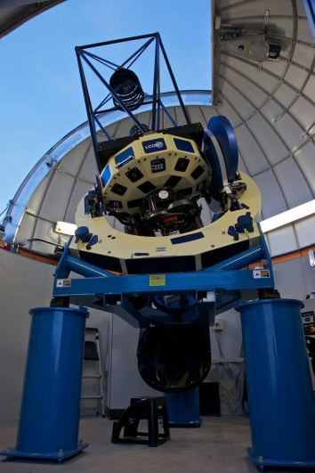 LCOGT 1m telescope