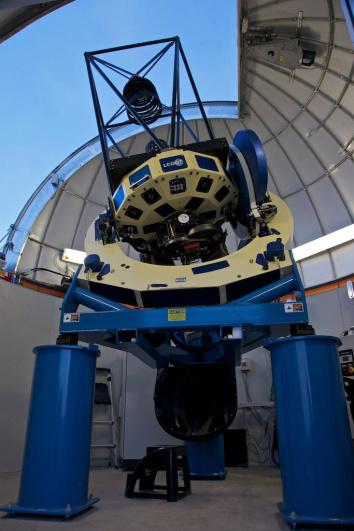 LCO 1m telescope