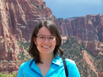 Dr. Sally Dodson-Robinson is an assistant professor of astronomy at The Universi