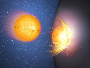 Star Impact 1