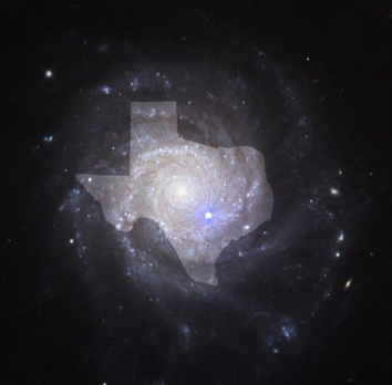 The Texas Supernova Search is carried out by post-doctoral researcher Robert Qui