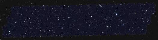 CEERS field