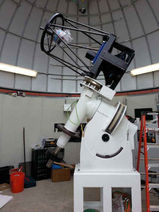 Chow Telescope