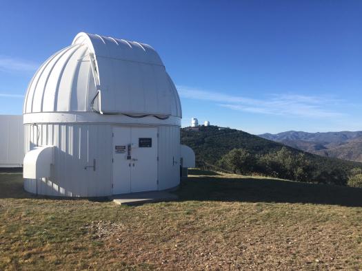 LCO dome 2