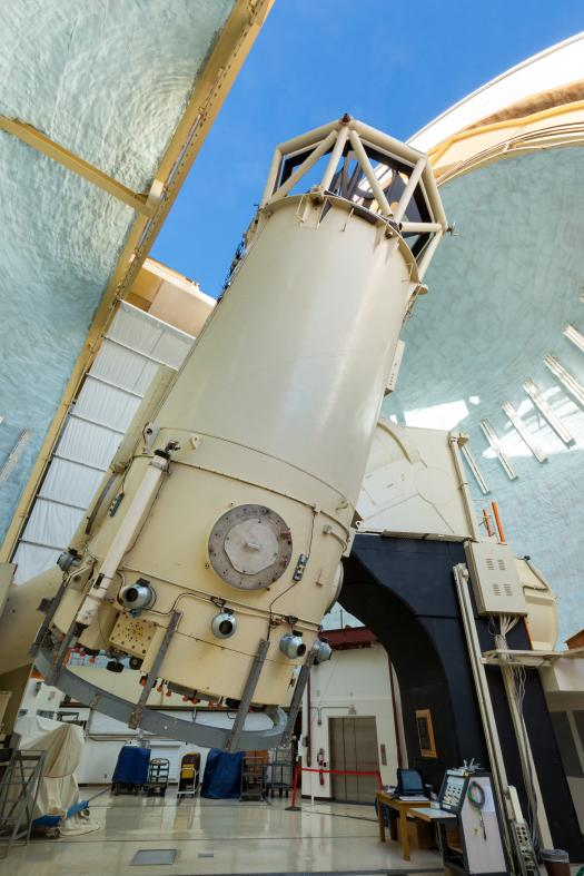 Smith Telescope