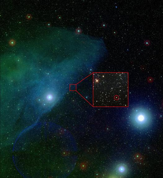 K2-33 in Upper Scorpius